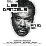 GFS MasterClass Series with Lee Daniels Premieres Live Tuesday, January 31st 6:00 PM EST